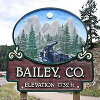 Bailey Colorado